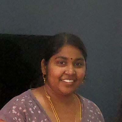 Ms Thamil